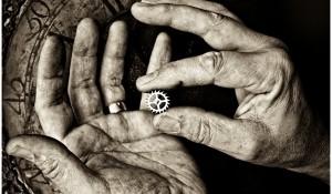 Bob Tyrell – Clockmender