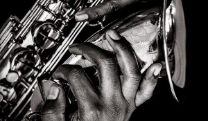 Courtney Pine – Saxophonist