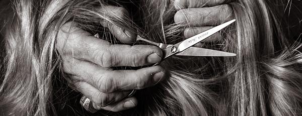 Nicky Clarke – Hair Stylist