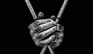 Nick Mason – Drummer