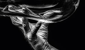 Glass Blower – Peter Layton
