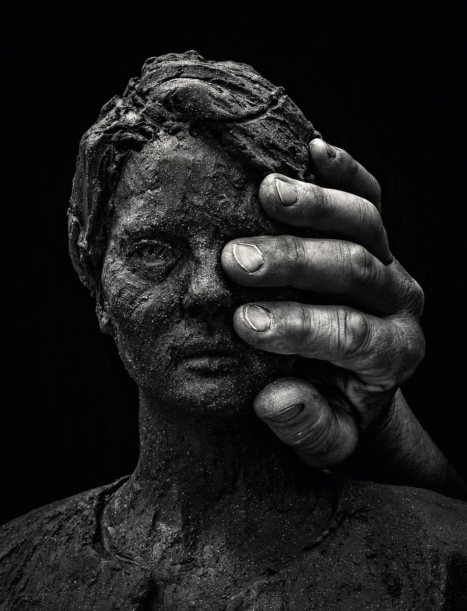 Sean Henry Sculptor